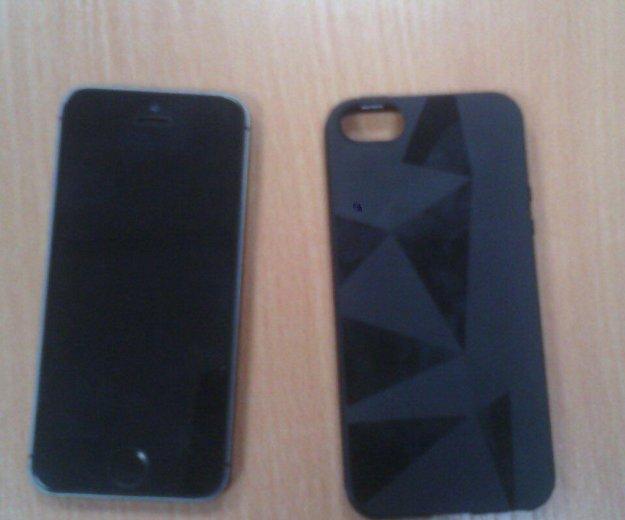 Iphone 5s 16. Фото 1.