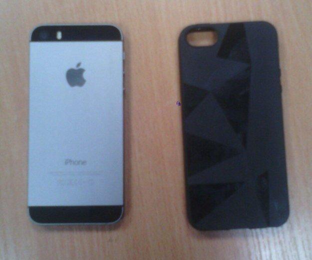 Iphone 5s 16. Фото 2.