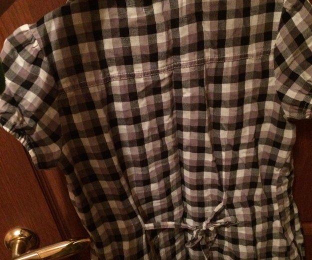 Женская рубашка. Фото 3. Таганрог.