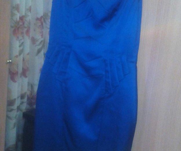 Платье новенькое. Фото 1. Успенское.