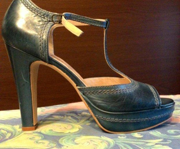 Туфли женские. Фото 2. Москва.