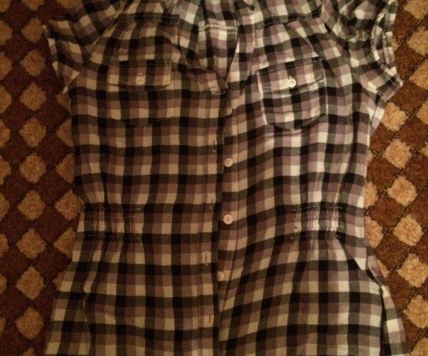 Женская рубашка. Фото 1. Таганрог.