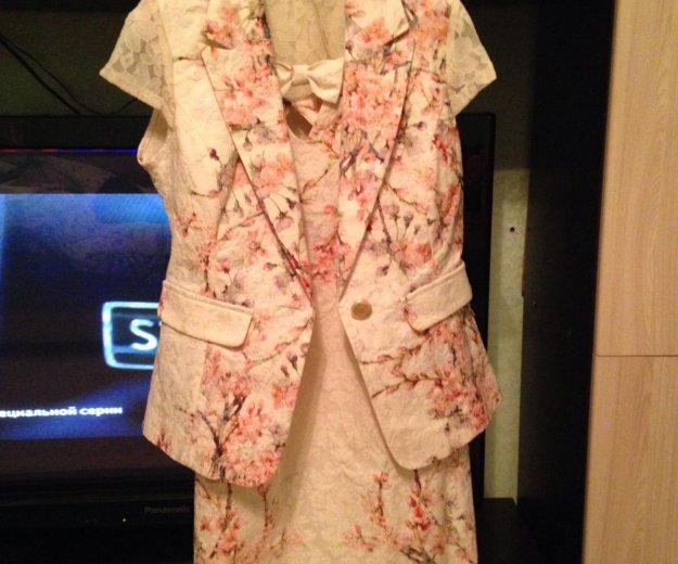 Платье. Фото 2. Красногорск.