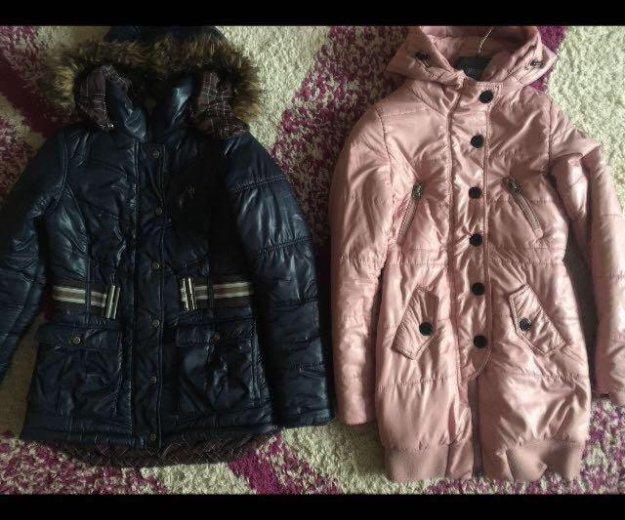 Куртки. Фото 1. Мытищи.