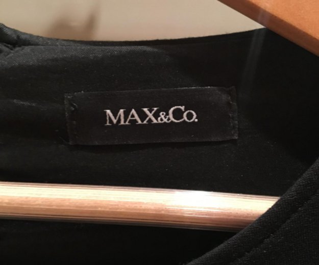 Платье max&go оригинал. Фото 3. Москва.