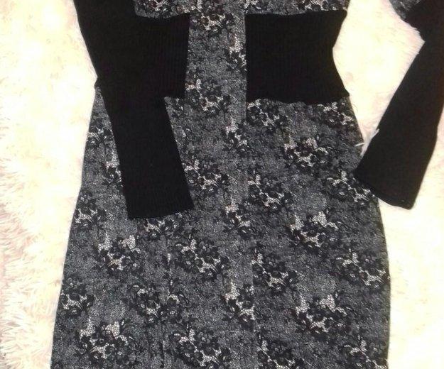 Платье. Фото 1. Талнах.