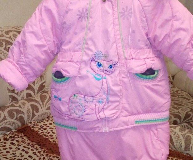 Куртка ovas 3в1 зима от6мес до 2лет. Фото 2. Набережные Челны.