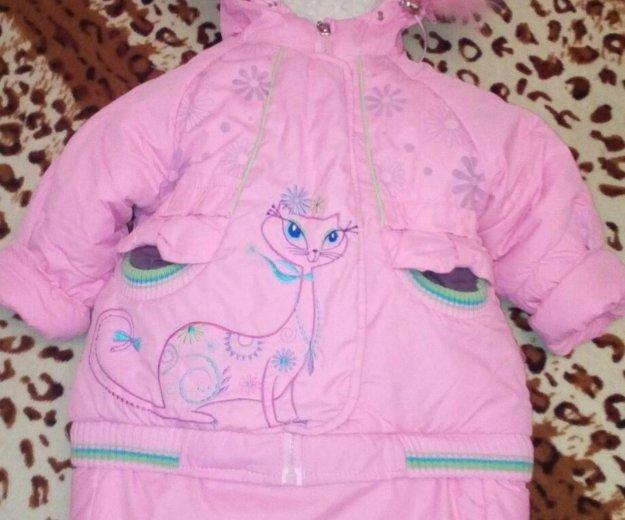 Куртка ovas 3в1 зима от6мес до 2лет. Фото 4. Набережные Челны.