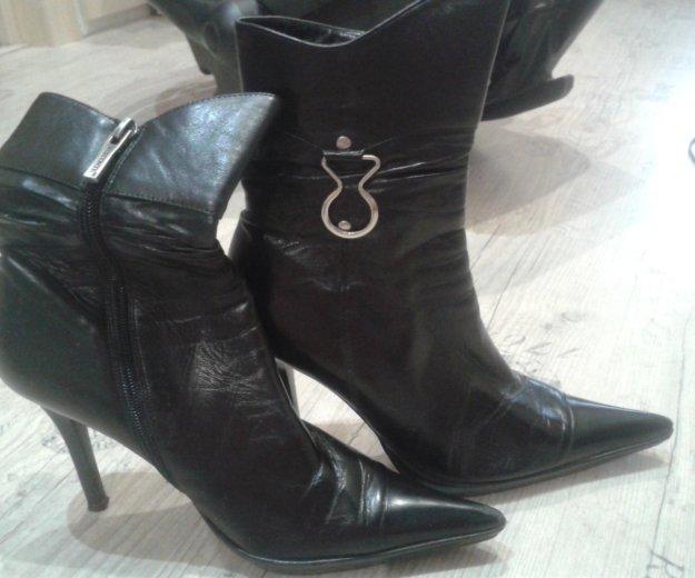 Женские ботинки. Фото 2. Мурино.