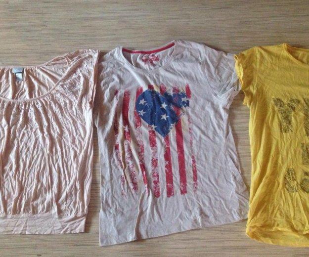3 футболки. Фото 4. Петрозаводск.