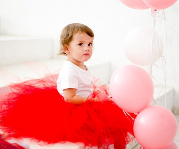 Детская юбка. Фото 2. Москва.