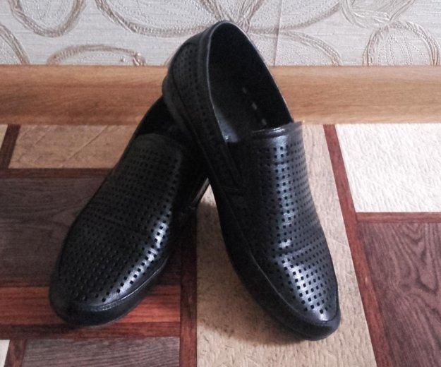 Ботинки на мальчика. Фото 2. Шуя.