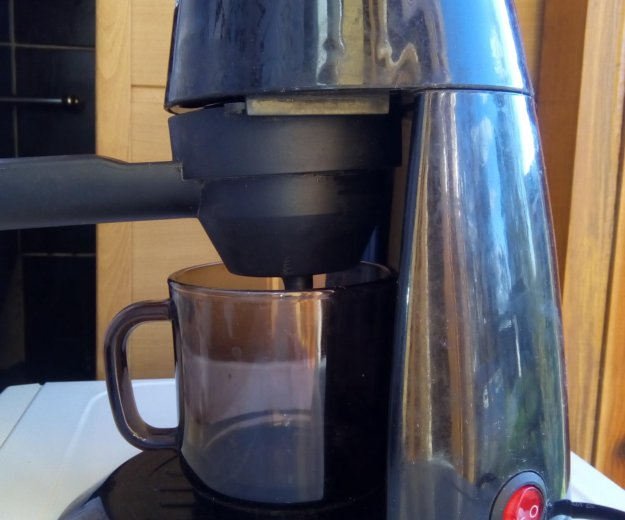 Кофеварка. Фото 2. Смоленск.