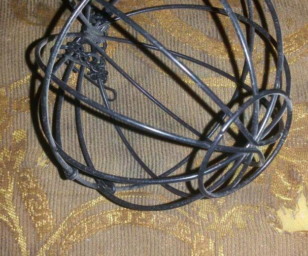 Шарик для сена. Фото 1. Ставрополь.