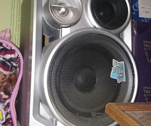 Музыкальный центр lg lm-k3340. Фото 2.