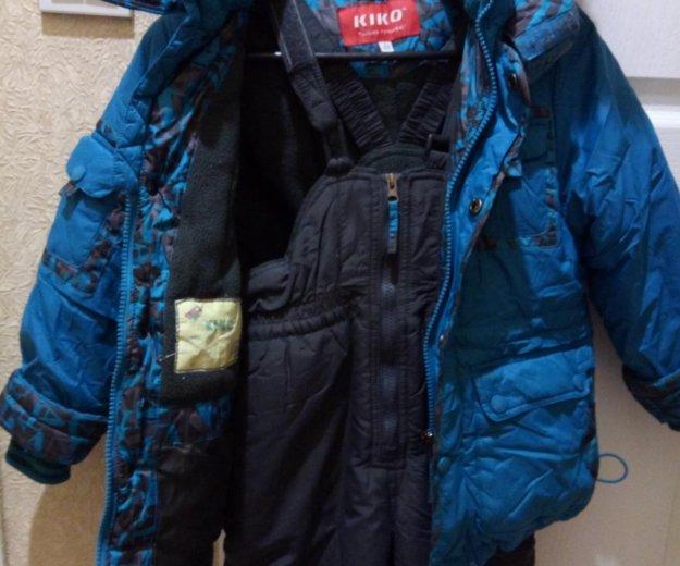Костюм детский kiko. Фото 1. Пенза.