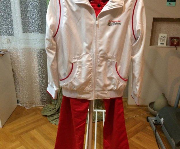 Спортивный костюм. Фото 1. Таганрог.