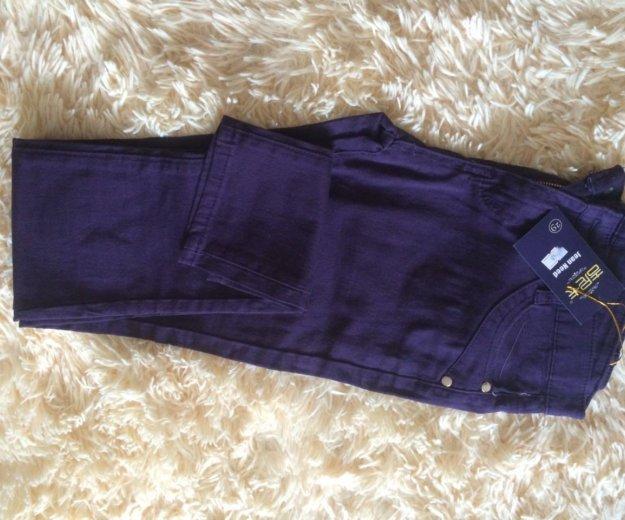 Джинсы - брюки. Фото 1. Чехов.