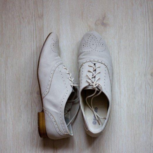 Ботинки. Фото 1. Магнитогорск.