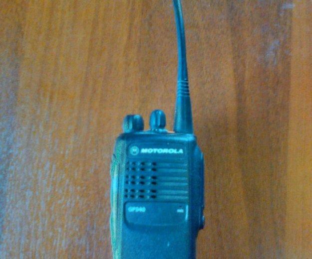 Радиостанции. Фото 2.