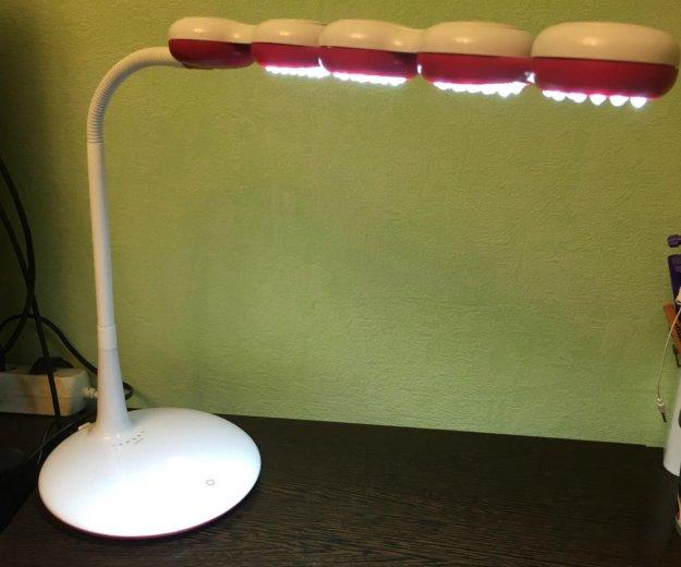 Лампа maxion с ионизатором. Фото 3.