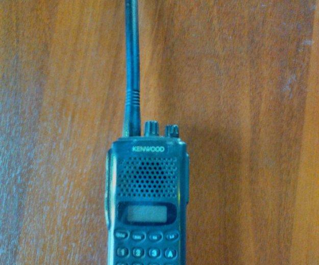 Радиостанции. Фото 3.