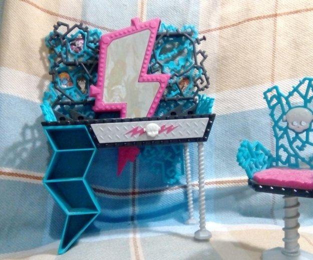 Кукольная мебель. Фото 3.