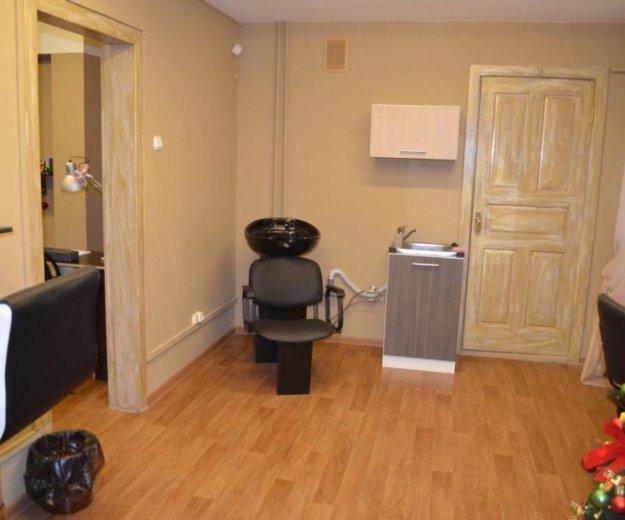 Срочно!!!сдам кресло парикмахера в аренду. Фото 1. Иваново.