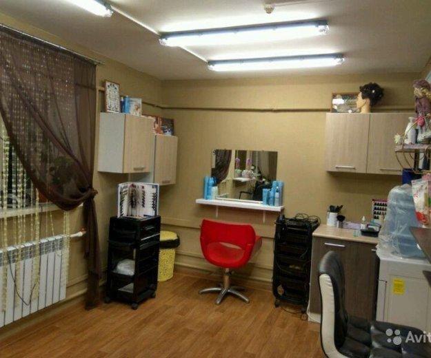 Срочно!!!сдам кресло парикмахера в аренду. Фото 2. Иваново.