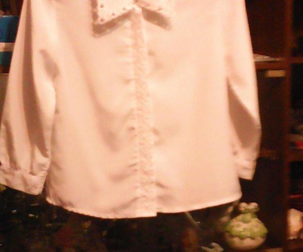 Блуза. Фото 1. Кандалакша.