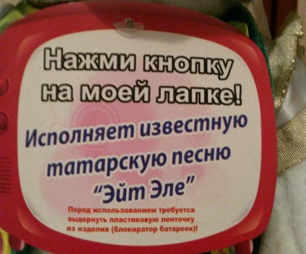 Музыкальная игрушка. Фото 3. Домодедово.