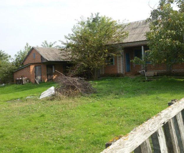 Продается дом в ст.калниболотская по ул.кооператив. Фото 1. Новороссийск.