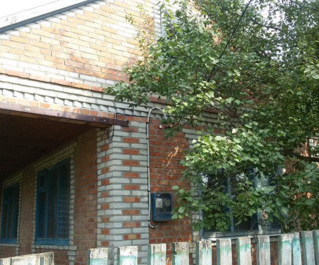 Продается дом в ст.калниболотская по ул.кооператив. Фото 2. Новороссийск.