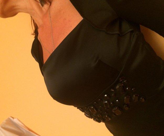 Платье вечернее. Фото 4. Краснодар.