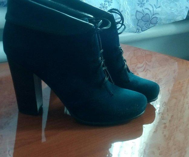Батиночки. Фото 2.