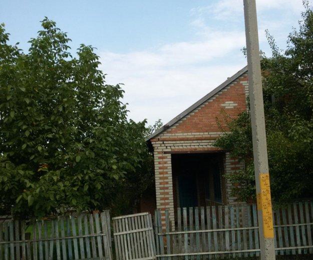 Продается дом в ст.калниболотская по ул.кооператив. Фото 4. Новороссийск.