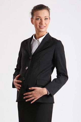 Пиджак для беременных. Фото 1. Москва.