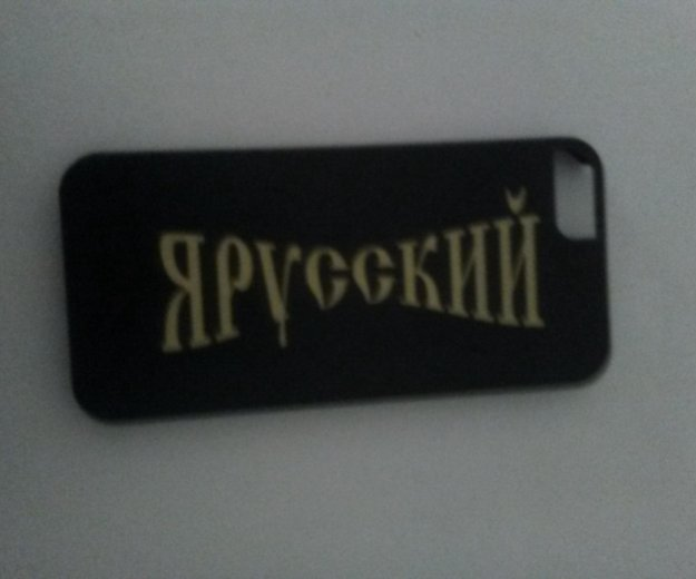 Два чехла для айфона 5-5s. Фото 1. Мурманск.