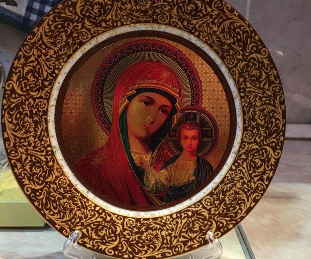 Тарелка декоративная. Фото 1. Москва.