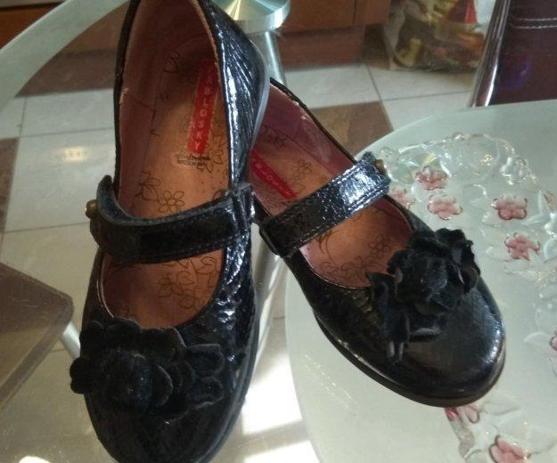 Туфли нарядные испания. Фото 1. Москва.