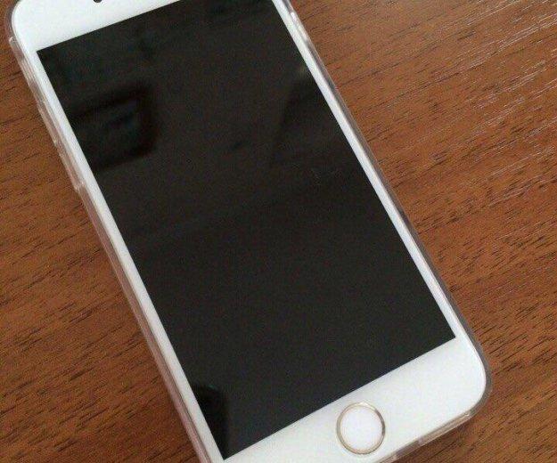 Apple iphone 6 на 128 gb. Фото 4. Тольятти.