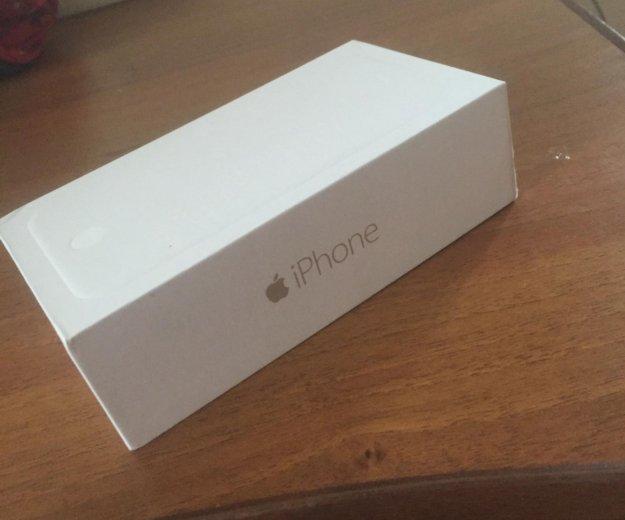 Apple iphone 6 на 128 gb. Фото 3. Тольятти.