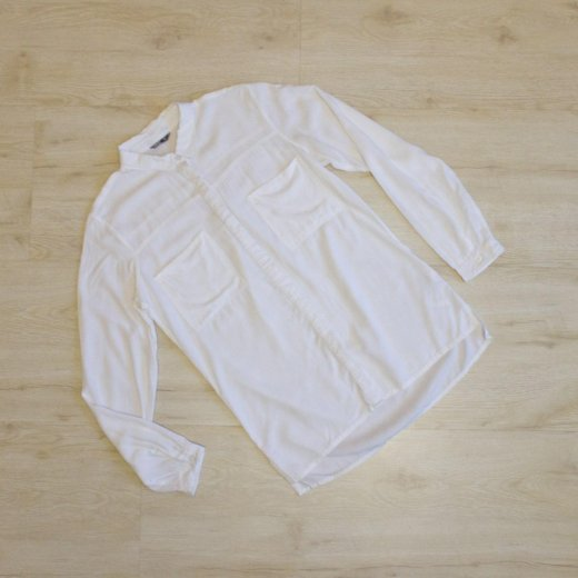 Рубашка. Фото 1. Магнитогорск.