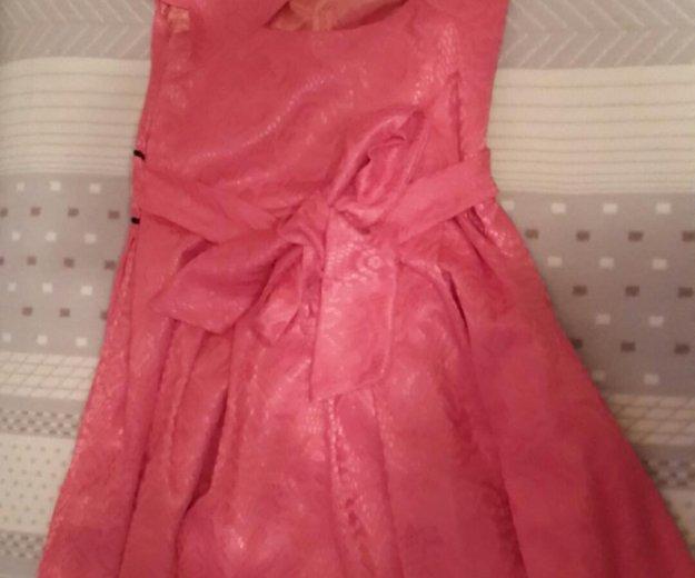 Ажурное платье. Фото 2. Омск.