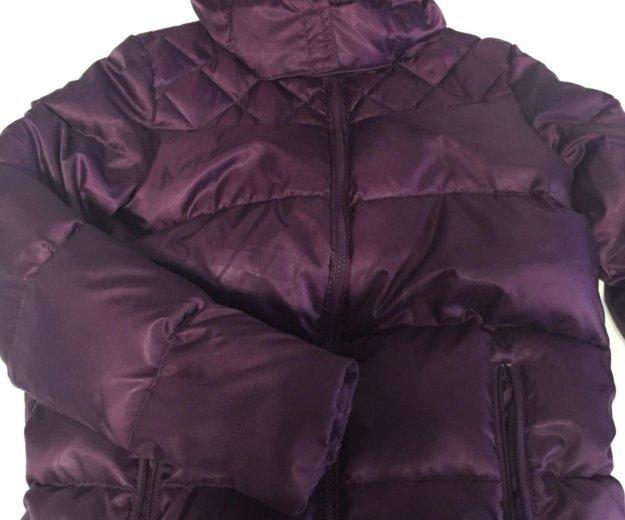 Куртка new balance. Фото 2. Истра.