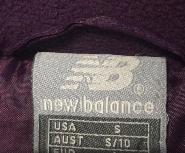 Куртка new balance. Фото 3. Истра.