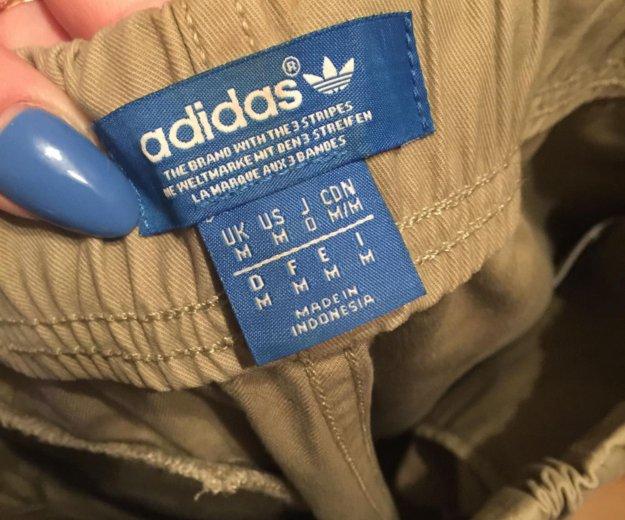 Брюки adidas originals. Фото 3. Москва.