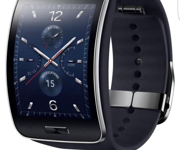 Samsung gears. Фото 1.