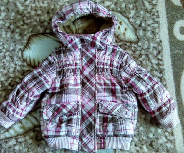 Куртка детская. Фото 2. Тольятти.