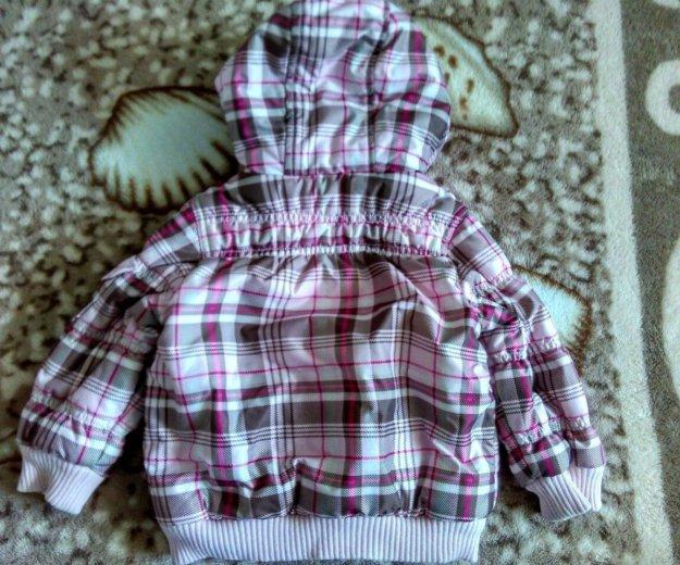 Куртка детская. Фото 3. Тольятти.